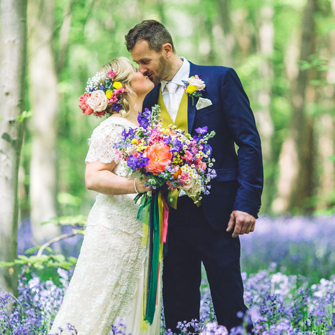 Want to ensure your advertising in Wedding magazines is being noticed?