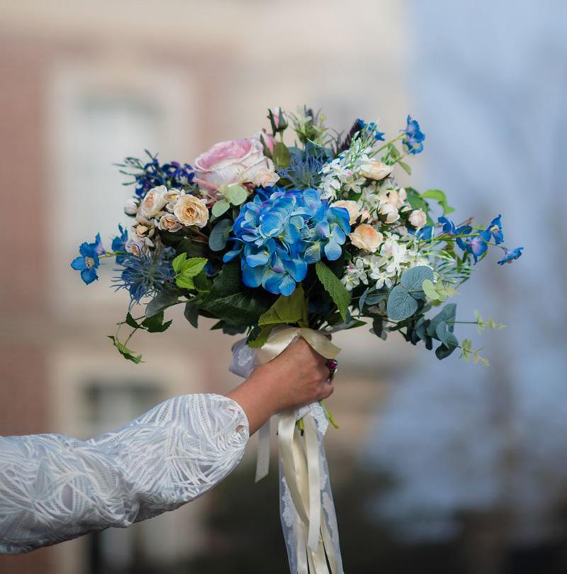 Brides in France