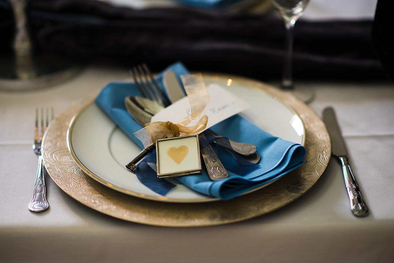 Faux weddings – 'I do' styled shoots